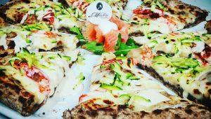 La pizza gourmet: un nuovo modo di far pizza