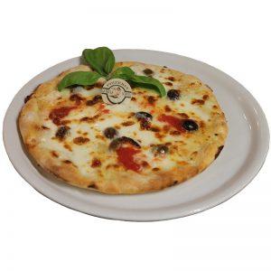 Ostie personalizzate per pizza